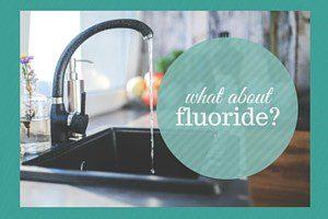 Water fluoridation in Albuquerque
