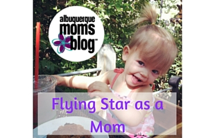 Addy at Flying Star 2