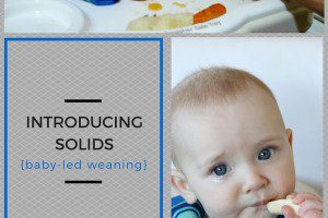 Baby-Led Weaning Albuquerque Moms Blog