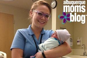 Presbyterian Doula Program - Albuquerque Moms Blog