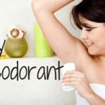 Don't Sweat It: DIY Deodorant