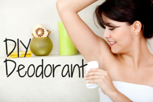 Don't Sweat It: DIY Deodorant - Albuquerque Moms Blog