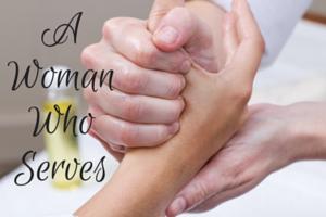 Doula: A Woman Who Serves - Albuquerque Moms Blog