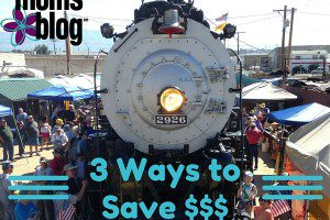 3 Ways to Save - ABQ Moms Blog