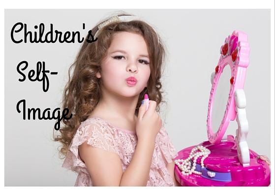 Children's Self Image Albuquerque Moms Blog