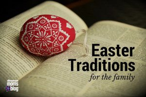 EasterTraditions
