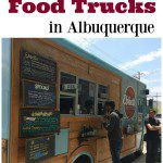 Food Trucks:Finding Them in the 505