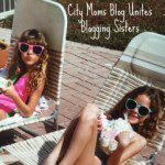 City Moms Blog Unites Blogging Sisters