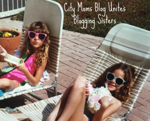 City Moms Blog Unites Blogging Sisters