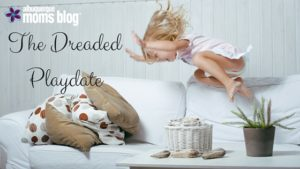 Albuquerque Moms Blog The Dreaded Playdate