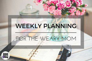 WEEKLY PLANNING ALBUQUERQUE MOMS BLOG