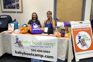 Bloom Albuquerque Moms Blog Recap
