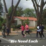 Motherhood is a Race We Shouldn't Run Alone
