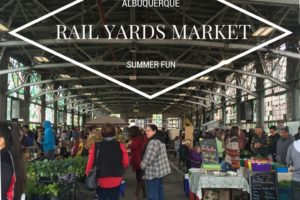 Rial Yards Market Albuquerque Moms Blog