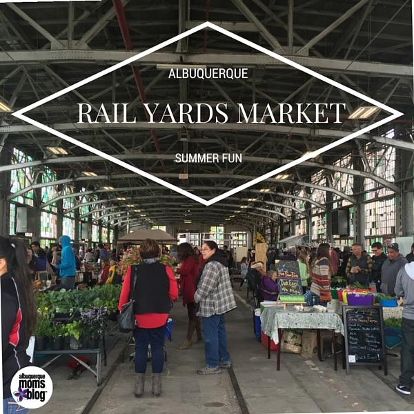 Rial Yards Market Albuquerque Moms Blog