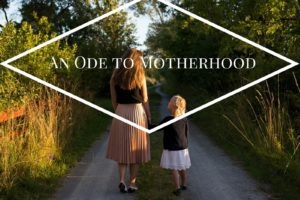 Moms, an Ode to All Types of Motherhood, from Albuquerque Moms Blog