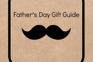father's day gift guide from Albuquerque Moms Blog