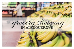 grocery stores in Albuquerque