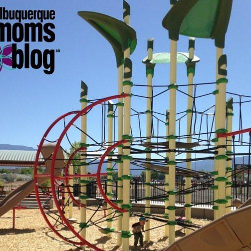Vista Del Norte Park - Albuquerque Moms Blog