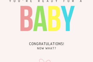 Ready to have a baby?