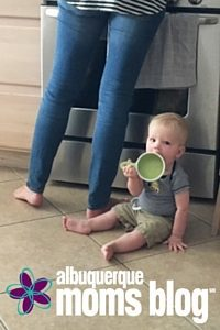 5 Tips for Getting Dinner on the Table While Keeping Your Sanity from Albuquerque Moms Blog