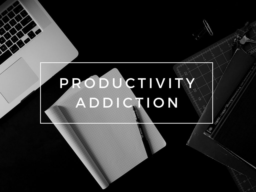Productivity Addition from Albuquerque Moms Blog