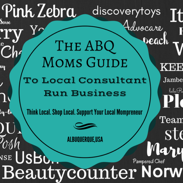 Consultants Direct Marketing Guide Albuquerque moms blog