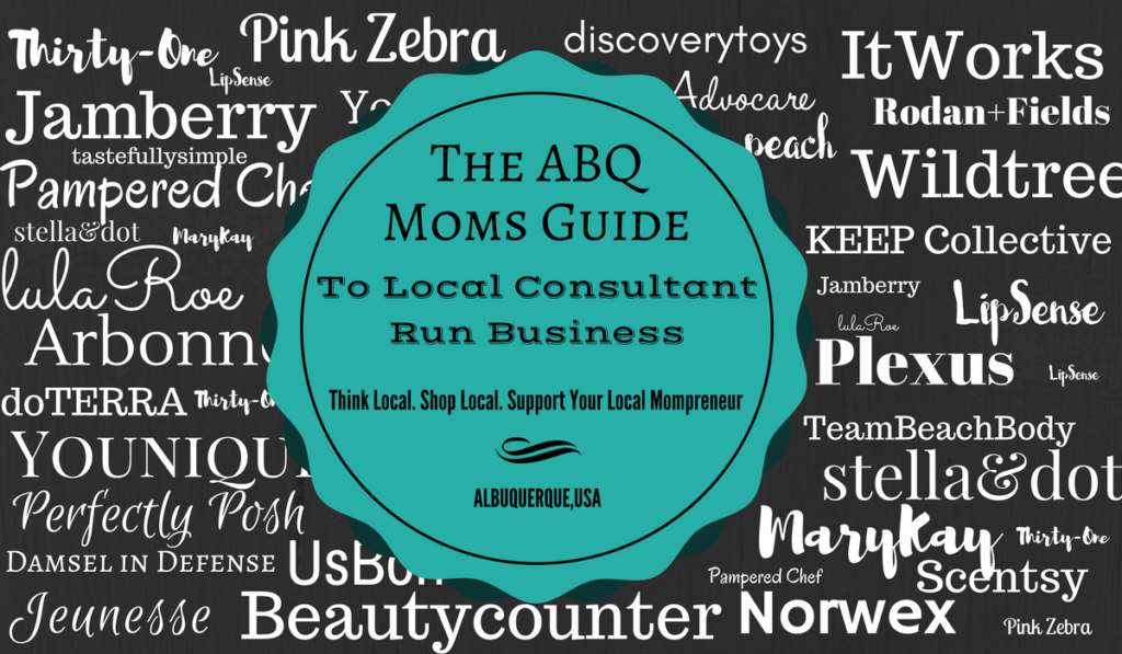 Consultants Direct Marketing Guide Albuquerque moms blog