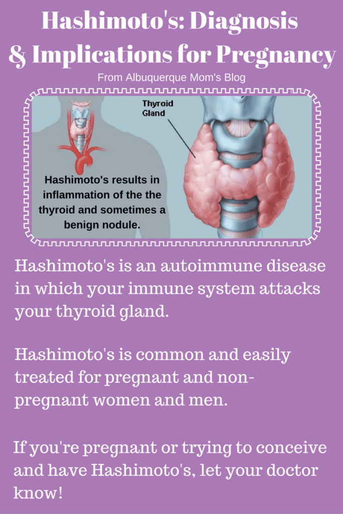 Hashimoto S Diagnosis And Implications For Pregnancy