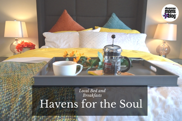 Haven for the Soul