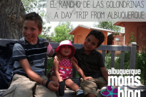 El Rancho De Las Golondrinas From Albuquerque Moms Blog