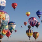 Balloon Fiesta:: A Mom's Guide to Navigating the Balloon Fiesta
