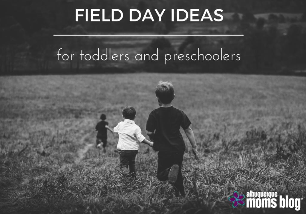 Field Day Ideas Albuquerque Moms Blog