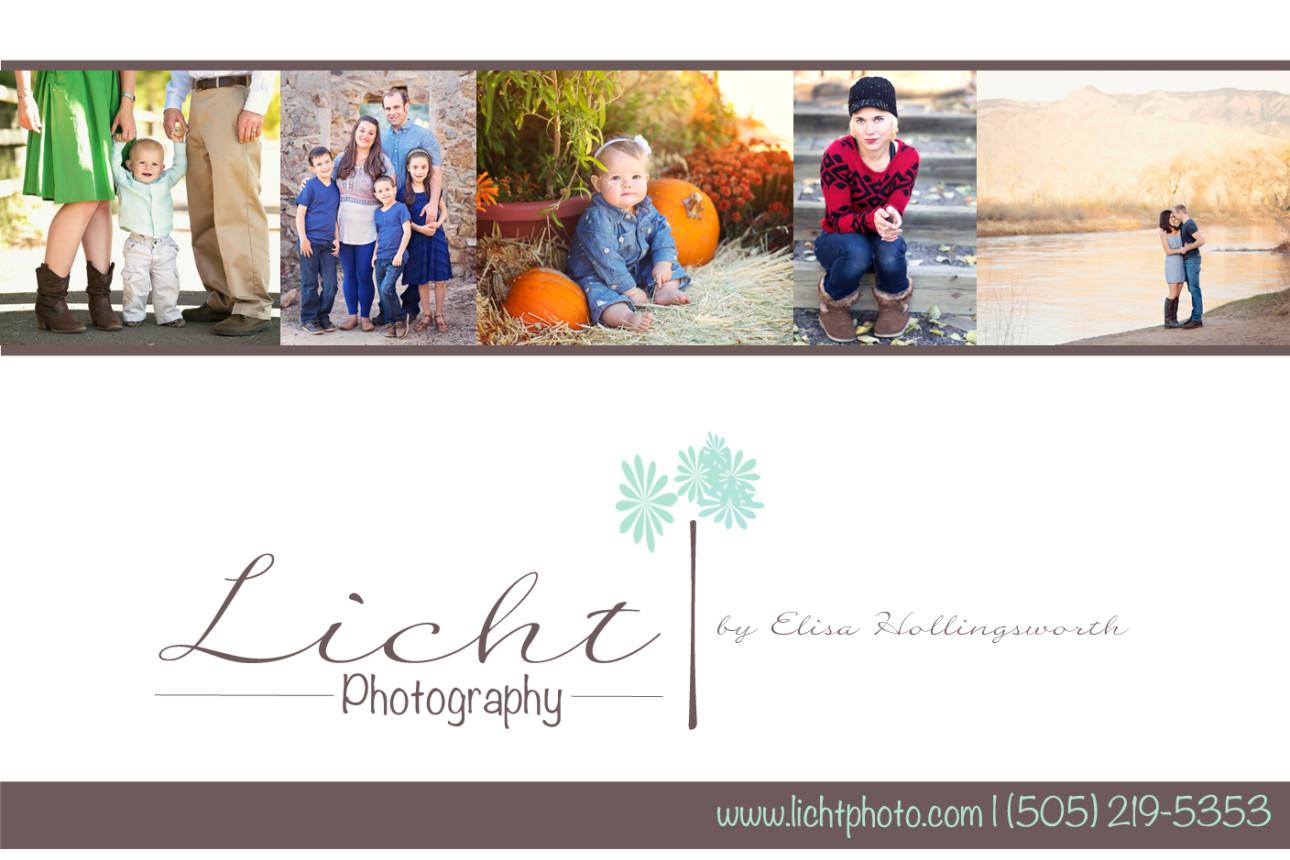 Licht Photography Albuquerque