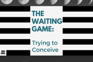 The Waiting Game: Trying to Conceive from Albuquerque Mom's Blog