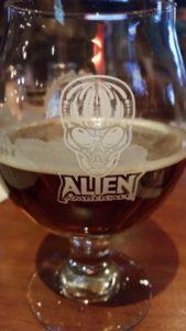 Black Angus Beer pairing Albuquerque Moms Blog