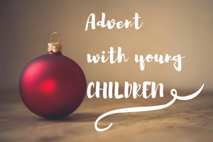 Advent Truth in the Tinsel Albuquerque Moms Blog