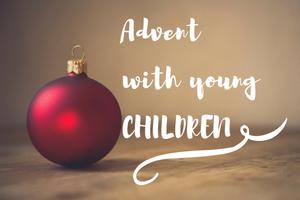 Advent Truth in the Tinsel Albuquerque Moms Blog