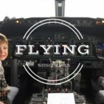 Flying with children: Ways to anticipate and make it easier