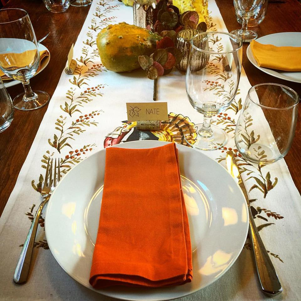 thanksgiving-dinner-ABQ Moms Blog