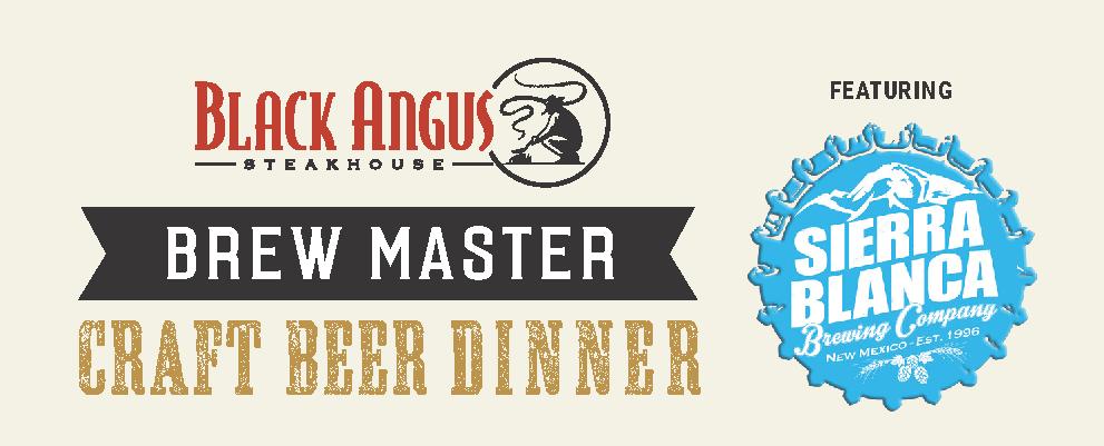 Black Angus Beer Pairing Abq Moms Blog