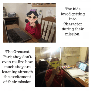 Albuquerque Moms Blog Revolution Math Learning is a gift that keeps on giving