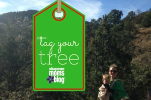 Tag Your Tree - Albuquerque Moms Blog