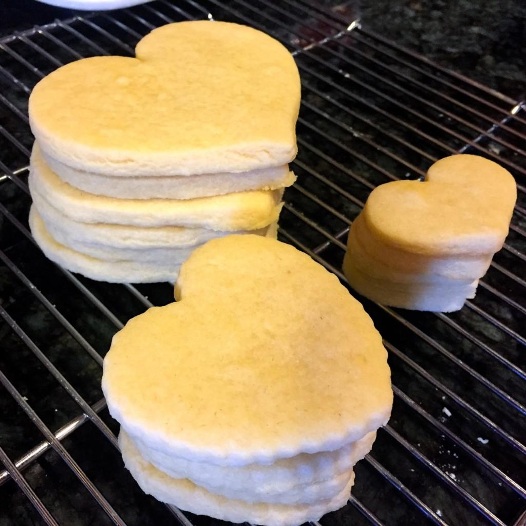 Delicious Sugar Cookie Recipe