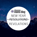 New Year Revelations :: Too Busy For Resolutions