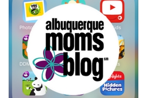 Apps 5 ABQ Moms Blog