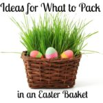 Ideas for What to Pack in Easter Baskets