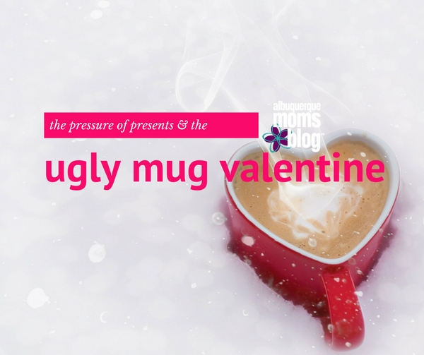 Pressure of Presents - Albuquerque Moms Blog