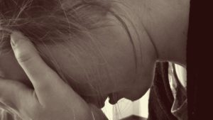 Postpartum Depression: Struggling to Find Normal from Albuquerque Moms Blog
