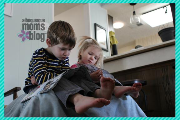 Lifestyle pictures. Albuquerque Moms Blog